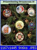 Idee Natalizie per decorare  la casa...- schemi e link-prizewinning-ornaments-iv-1988-jpg