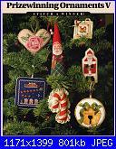 Idee Natalizie per decorare  la casa...- schemi e link-prizewinning-ornaments-v-1988-jpg