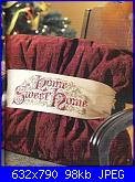 Welcome - Casa dolce casa - Home sweet home*- schemi e link-pc-jpg