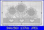 Asciugapiatti - schemi e link-strofinaccio-girasoli-jpg