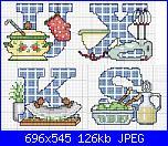 Asciugapiatti - schemi e link-kitchen-alphabet-letter-u-jpg
