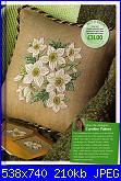 Cuscini,Pillows,Almofadas,Coussins* - schemi e link-palmer-green-jpg