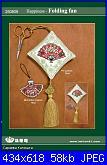 Accessori Vari - porta e trovaforbici  - porta-aghi - schemi e link-dome-250809-happiness-folding-fan-jpg