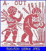 Schemi monocolore - schemi e link-8-jpg