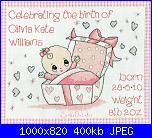 Sampler nascita - schemi e link-404771-5b937-84516791-u13f9a-jpg