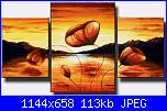 Quadri tripli/ Ricamo Trittico - schemi e link-pc-jpg