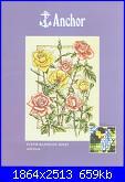 Rose, Roses, Rosas, Rosen - schemi e link-0-jpg