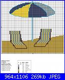 Mare - schemi e link-sdraio-borsa3-jpg