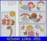 Bordi per bambini (lenzuolini ed altro) schemi e link-toalhinhas-bimbo-pc368-jpg