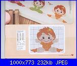 Bordi per bambini (lenzuolini ed altro) schemi e link-toalhinhas-bimbo-pc334-jpg
