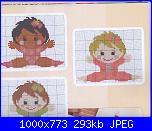 Bordi per bambini (lenzuolini ed altro) schemi e link-toalhinhas-bimbo-pc335-jpg