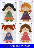 Bordi per bambini (lenzuolini ed altro) schemi e link-toalhinhas-bimbo-pc258-jpg