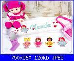 Bordi per bambini (lenzuolini ed altro) schemi e link-toalhinhas-bimbo-pc218-jpg