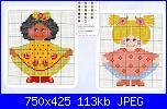 Bordi per bambini (lenzuolini ed altro) schemi e link-toalhinhas-bimbo-pc219-jpg