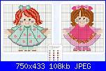 Bordi per bambini (lenzuolini ed altro) schemi e link-toalhinhas-bimbo-pc220-jpg