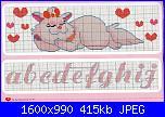 Bordi per bambini (lenzuolini ed altro) schemi e link-toalhinhas-bimbo-pc241-jpg