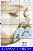 Sampler nascita - schemi e link-bimbo-ciuccio-beige-68x96-jpg