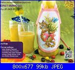 Salvagocce - grembiule per bottiglia - schemi e link-207384-90f67-82420396-u4f5b8-jpg