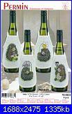 Salvagocce - grembiule per bottiglia - schemi e link-154015-84275-91179649-ua8312-jpg