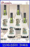 Salvagocce - grembiule per bottiglia - schemi e link-393321-b2c96-96448905-u768ca-jpg