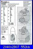 Salvagocce - grembiule per bottiglia - schemi e link-393321-3ab02-99483079-u44804-jpg