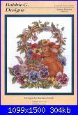 Conigli e Coniglietti - schemi e link-bobbie-g-designs-spring-bunnies-jpg
