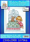 Sampler nascita - schemi e link-t21709-bedtime-prayer-girl-jpg