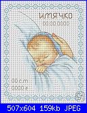 Sampler nascita - schemi e link-01-jpg