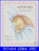 Sampler nascita - schemi e link-02-jpg