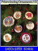 Idee Natalizie per decorare  la casa...- schemi e link-5-1-prizewinning-ornaments-vii-1990-jpg