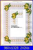 Tovaglie- Tovagliette- schemi e link-20-jpg