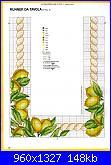Tovaglie- Tovagliette- schemi e link-22-jpg
