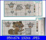 Schemi per bavette, bavaglini - schemi e link-6b5fb2df06702952db7817601c059c3b-jpg
