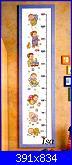 Metri misura Bambini - Schemi e link-labores-bebi-jpg