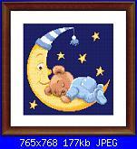Sampler nascita - schemi e link-1-jpg