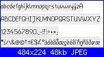 Alfabeti punto scritto e piccoli - schemi e link-a1-jpg