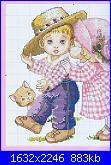 Bambini* ( Vedi INFANZIA) - schemi e link-185773484629105344-jpg