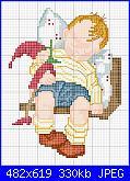 Bambini* ( Vedi INFANZIA) - schemi e link-jca02762-sleepy-time-jpg