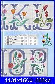 Alfabeti  fiori ( Vedi ALFABETI ) - schemi e link-fiori-delicati-3-jpg