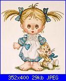Bambini* ( Vedi INFANZIA) - schemi e link-bimba1-jpg