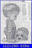 Bambini* ( Vedi INFANZIA) - schemi e link-bimbo-con-il-cane-jpg