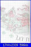 NATALE: I sottoalbero - schemi e link-08-618-snow-carolers-tree-skirt-2-jpg