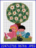 Cuscini,Pillows,Almofadas,Coussins* - schemi e link-pag73color-jpg