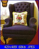 Cuscini,Pillows,Almofadas,Coussins* - schemi e link-cuscino-rose-jpg