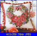 Cuscini,Pillows,Almofadas,Coussins* - schemi e link-1-jpg