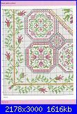 Cuscini,Pillows,Almofadas,Coussins* - schemi e link-flower-patch-pill-jpg