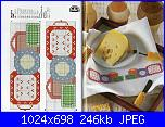 Asciugapiatti - schemi e link-dmc-cucina1-jpg