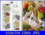Asciugapiatti - schemi e link-dmc-cucina10-jpg