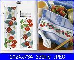 Asciugapiatti - schemi e link-dmc-cucina13-jpg