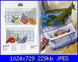 Asciugapiatti - schemi e link-dmc-cucina15-jpg